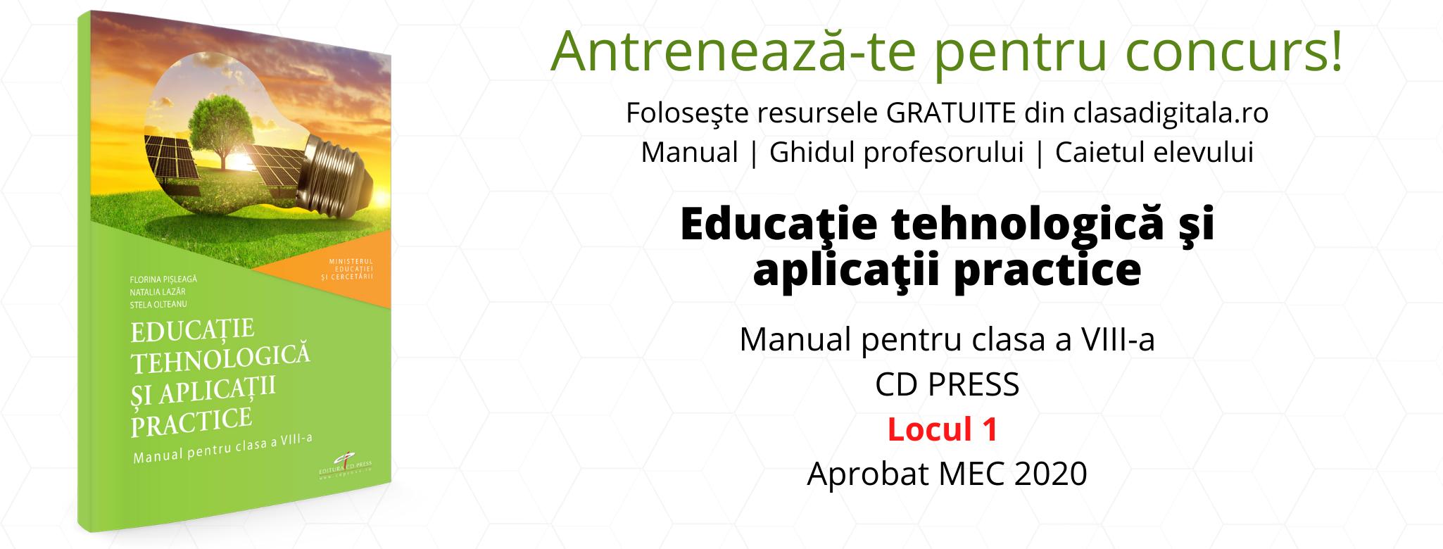 https://clasadigitala.ro/prezentare-produs/educatie-tehnologica-si-aplicatii-practice-manual-pentru-clasa-a-viii-a/